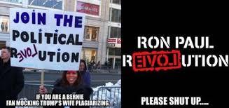 Ron Paul Memes - meme stealing socialists