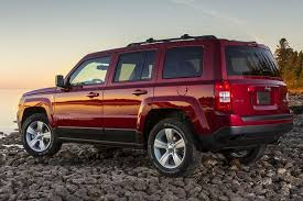 the jeep patriot 2015 jeep patriot car review autotrader