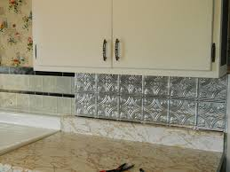 non tile kitchen backsplash ideas non tile backsplash ideas part 27 kitchen backsplash non