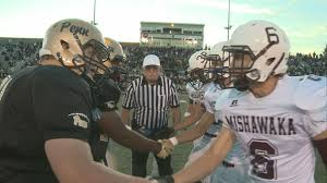 penn and mishawaka gear up for the backyard brawl for nic title