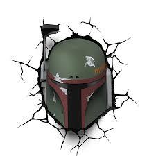 aliexpress com buy creative star wars boba fett mask modeling 3d