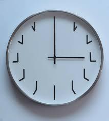 clock made of clocks self documenting but pointless info pinterest clocks