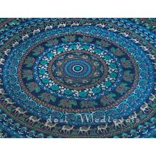 Wall Tapestry Hippie Bedroom Boho Wall Decor Hanging Bedding Tapestry