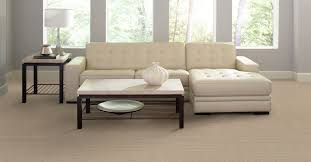 Tufted Sectional Sofa by Simple Living Room Decoration With All White Interior Color And