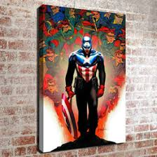 Captain America Decor Captain America Wall Decor Online Captain America Wall Decor For