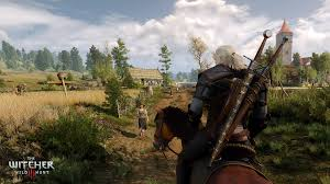 The Witcher 3 World Map by The Witcher 3 Wild Hunt Full World Map Revealed Nerdbite