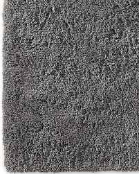 luxe high pile shag rug collection rh modern