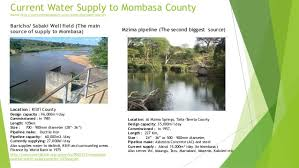 Water Challenge Mo Proposed Financing Solution To The Clean Water Challenge
