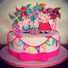 peppa pig cakes 370 best peppa pig cakes images on birthdays peppa pig