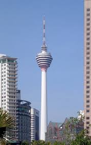 kuala lumpur tower wikipedia