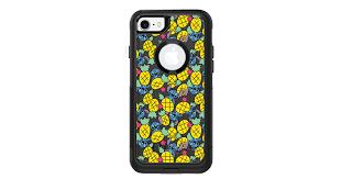 disney lilo stitch pineapple print design otterbox commuter