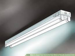 lighting for visually impaired how to adapt your home for your blind or visually impaired child