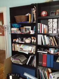 bookshelves with ladder american hwy modern design of diy library