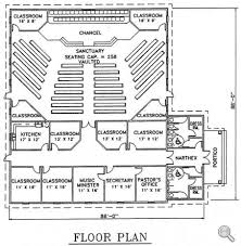 church floor plans free simple church building designs images about church blueprints on