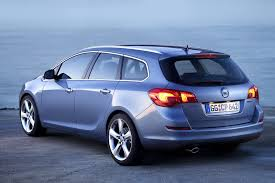 new opel astra sports tourer unveiled should buick bring it to