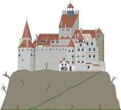 dracula castle by herbertrocha on deviantart