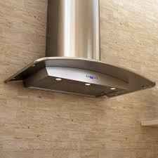 kitchen hood lights interior modern kitchen ventilation design with zephyr hoods