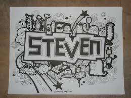 free doodle name doodle names free doodle name free graffiti drawing wall
