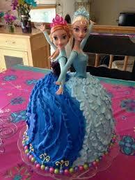 doll cake best 25 frozen doll cake ideas on elsa birthday cake