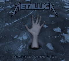 custom photo album covers custom album cover metallica trapped by rubenick on