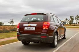 chevrolet captiva interior 2016 chevrolet captiva specs and pricing cars co za