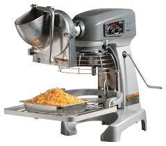 commercial countertop mixer hobart legacy countertop mixer