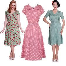 1940s dresses hell bunny 1940s dress 1940s dresses starlet vintage