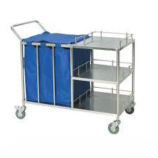 Medical Laundry Hamper by Hospital Laundry Cart Hospital Laundry Cart Suppliers And