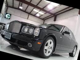 bentley arnage 2015 2003 bentley arnage t notoriousluxury
