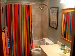 shower curtain ideas for small bathrooms small shower ideas to get spacious bathroom homestylediary com