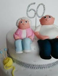 60th anniversary cake topper 60th wedding anniversary cake toppers food photos