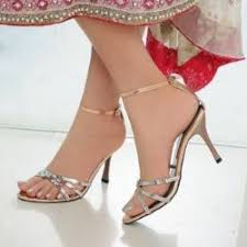 wedding shoes online india heels with saree bridal fashion world saree india