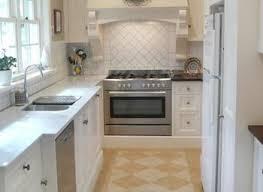 Antique White Kitchen Cabinets Small Kitchen Antique White Normabudden Com
