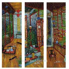 Chinese Home Decor Popular Chinese Contemporary Paintings Buy Cheap Chinese