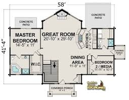 Floor Plans For Small Homes 246 Best House Plans Etc Images On Pinterest Small Houses
