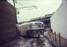 Bus Map Chicago by File Chicago Transit Authority Bus Cta 9387 Montrose Ave At