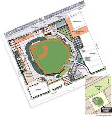 regions field baseball park plan gets ok from birmingham design