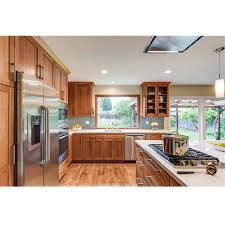 kitchen cabinet with doors item popular timber veneer kitchen cabinet with doors home furniture