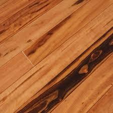Prefinished Solid Hardwood Flooring Tigerwood Plank Hardwood Flooring Prefinished Solid Hardwood