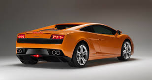 picture of lamborghini gallardo design history lamborghini gallardo