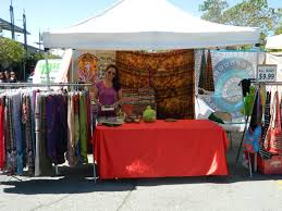 Market Stall Canopy by Home