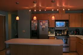 Kitchen Recessed Lighting Design Lighting Ideas Kitchen Recessed Lighting Design With Wooden
