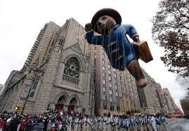 what time is the macys thanksgiving day parade macy u0027s thanksgiving day parade photos abc news