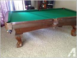 kasson pool table prices sportcraft 8 pool table prices seefilmlacom sportcraft 8 pool table
