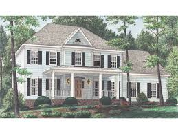 georgian style house plans luxury home plan 025d 0057 house plans and more