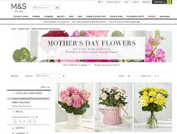 s day flowers delivery yodel fails to deliver s day flowers to marks spencer