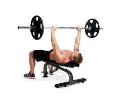 chest exercise the bench press personal trainer malta