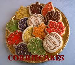 36 amazing decorated cookies fall cookies toothless and pipes