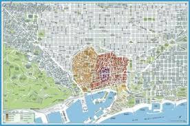lagos city map lagos metro map travelsfinders