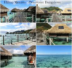 hilton moorea lagoon resort u0026 spa